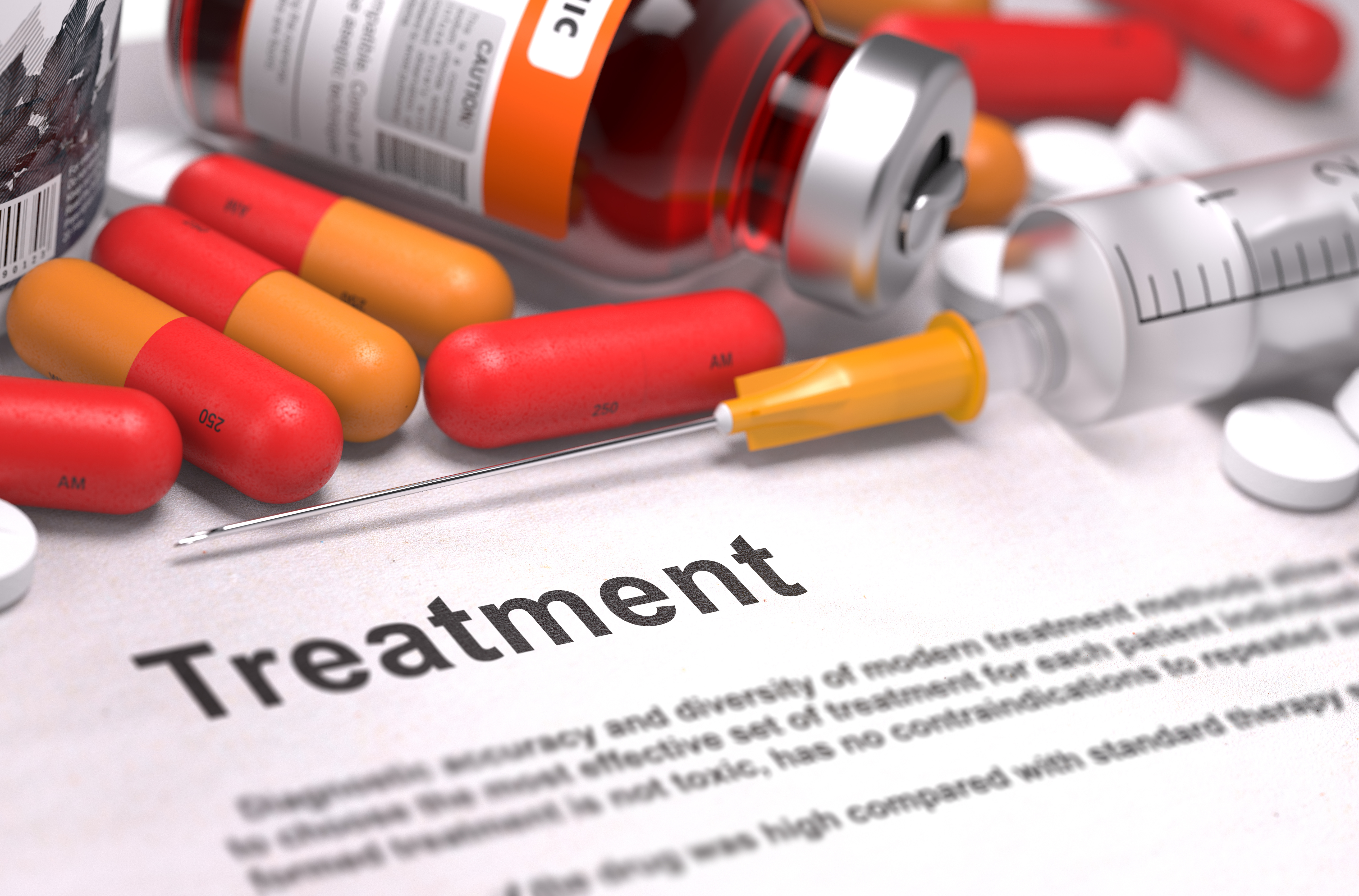 Misconceptions around Medication-Assisted Treatment: a Pharmacist's View