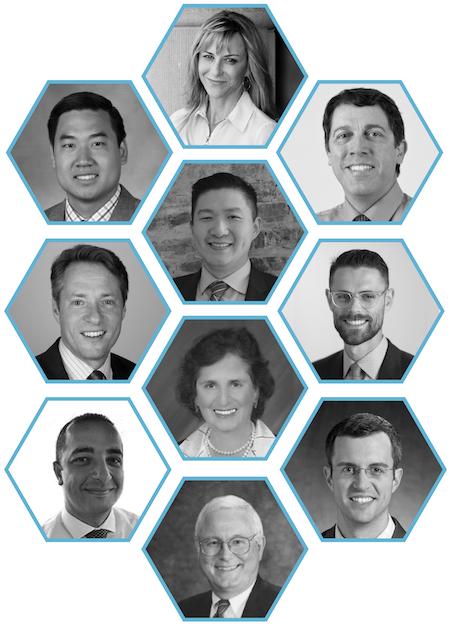 Members of axialHealthcare's Scientific Advisory Board