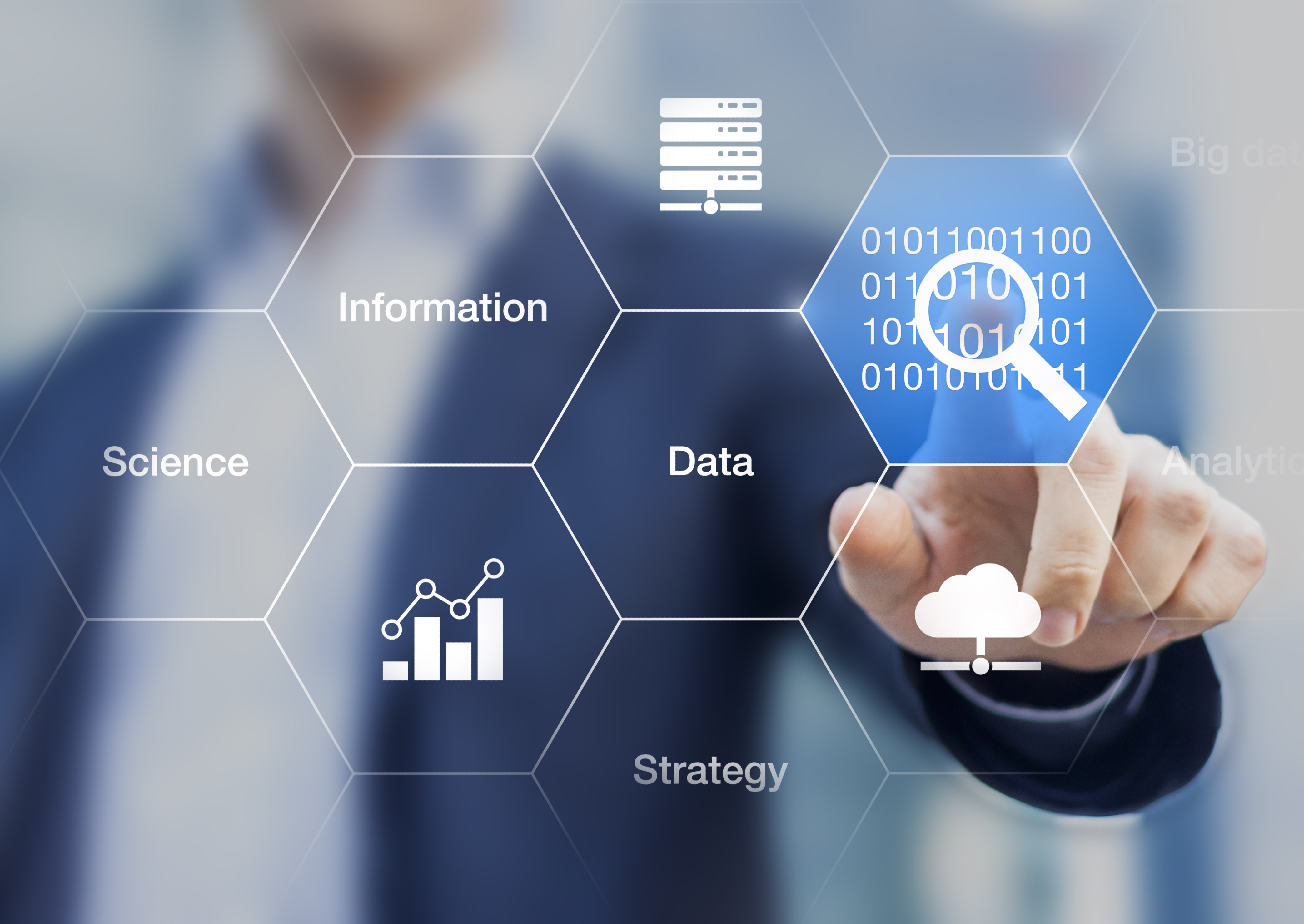 axial takeaway: The Importance of Knowing Your Data
