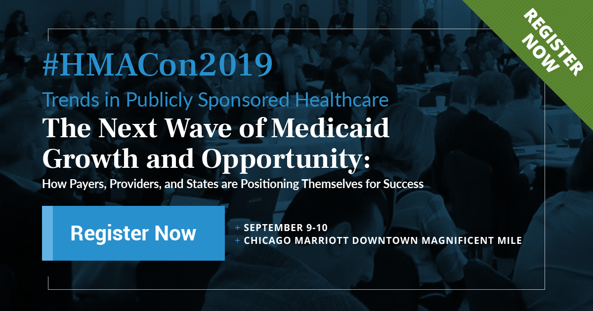 2019 HMA Annual Conference | axialHealthcare