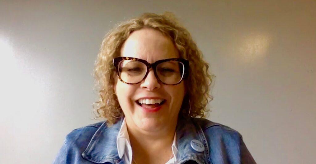 Karen Kopp